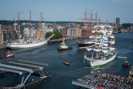 Gloria,Sedov,Sail Amsterdam,Tall Ship