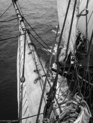 Sailing to Dover