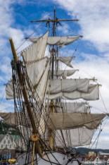 Barque Picton Castle