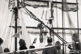 Open Ship - Royal Greenwich 2014