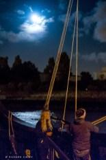 Under the Moon. Les Sables d'Olonne 2017