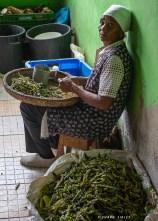 Local produce, Mindelo market