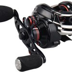 best baitcasters KastKing Royal Legends