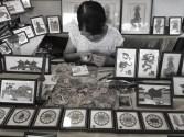 handcraft vendor, suzhou