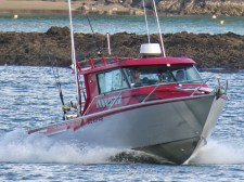 tutukaka boat