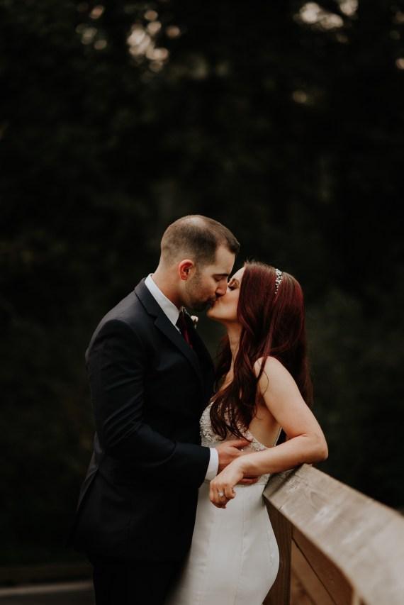 White Rock Wedding