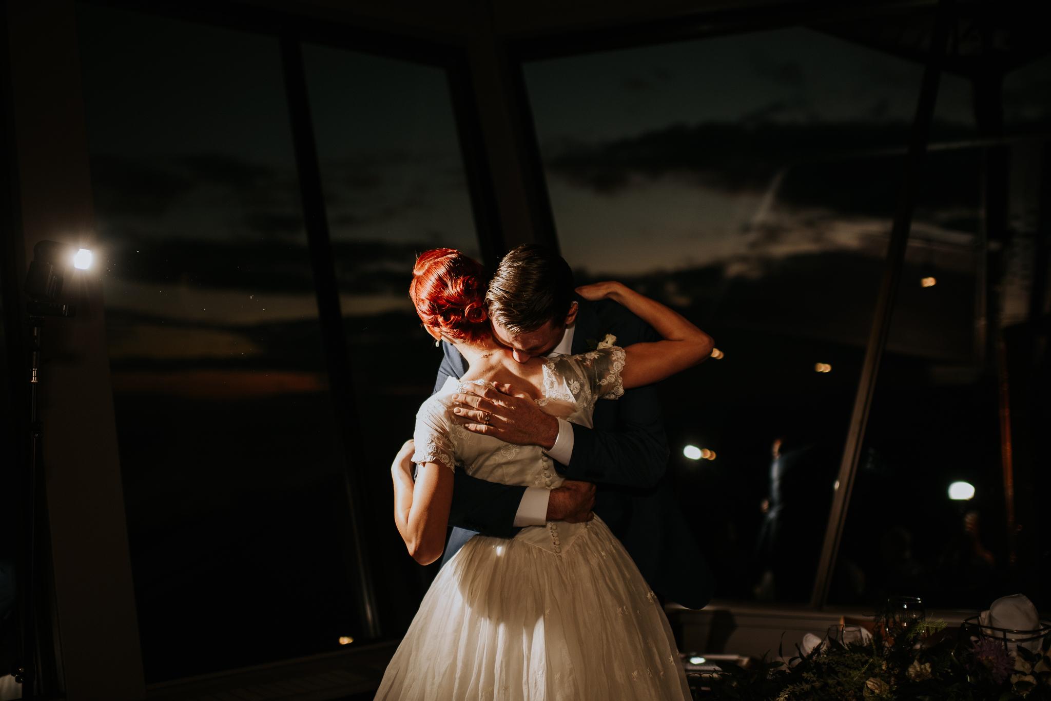 Grouse Mountain Wedding