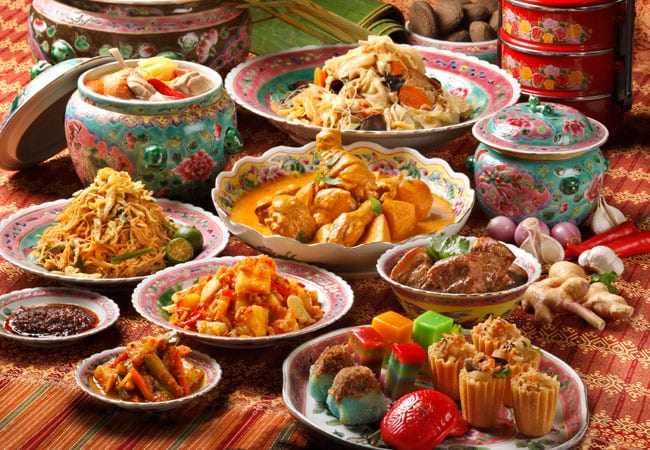 Malaysia's Top 10 Nyonya Restaurants