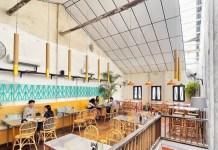 10 Instagram-Worthy Cafes to Visit in KL & PJ