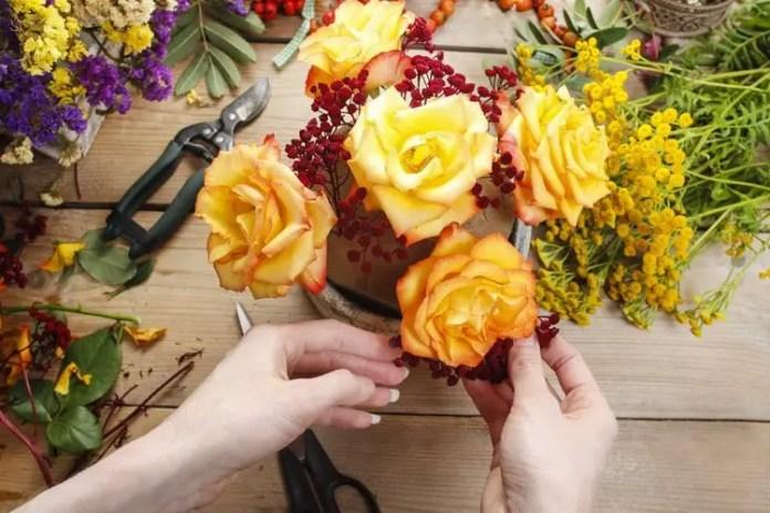 Top 10 Florists in Penang