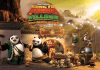 Kung Fu Panda Village Sunway Pyramid
