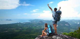 13 Essential Items to Include in Your Backpacking Checklist