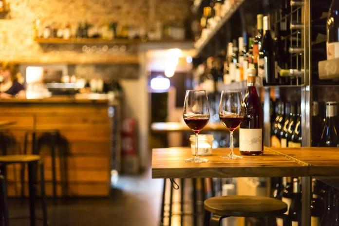 Top 10 Wine Bars in KL & Selangor