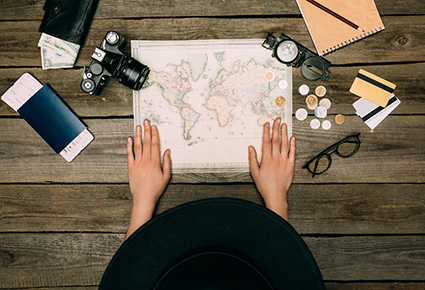 5 things you need to know when getting your travel insurance online
