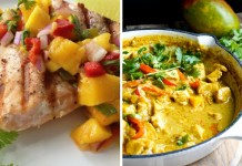 5 recipes you can make with humble yellow mango