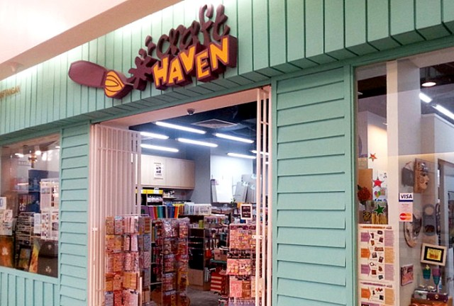 Craft Haven