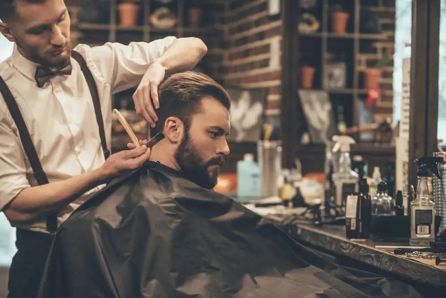 fryzjer czy barber