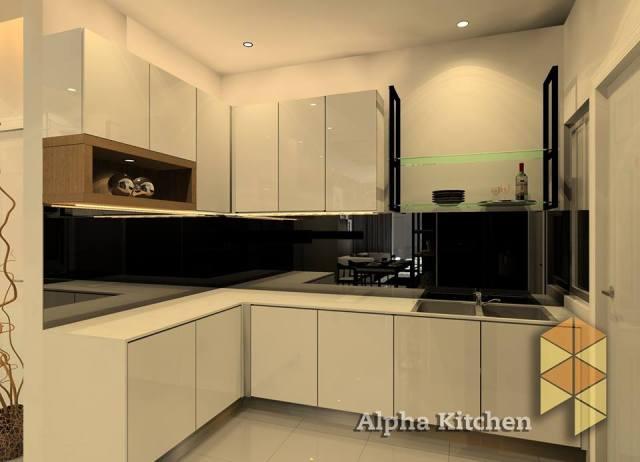 Alpha Kitchen Industries
