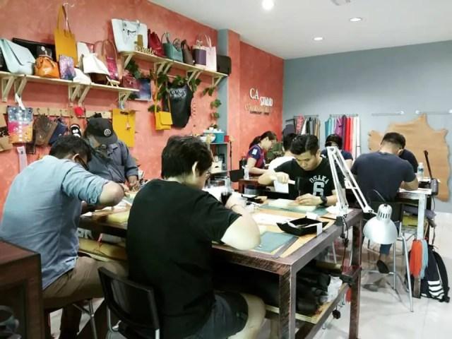 Coralc Atelier Co