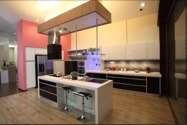 D Format Allunox Kitchen