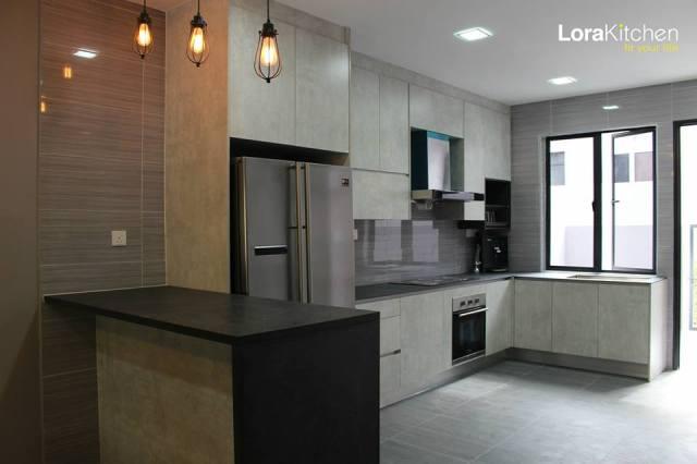 Lora Kitchen