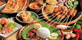 Top 10 Malay Food Catering Services in KL & Selangor