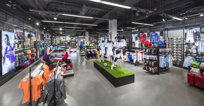 Top 10 Sports Shops in KL & Selangor