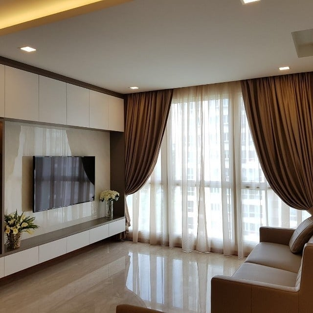 Ace Curtains & Furnishing