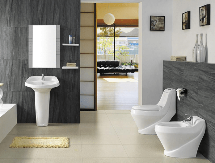 Top 10 Sanitary Ware Specialists in Penang