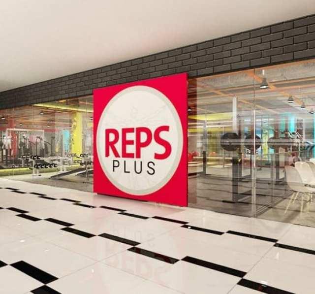 REPS Plus Fitness Centre