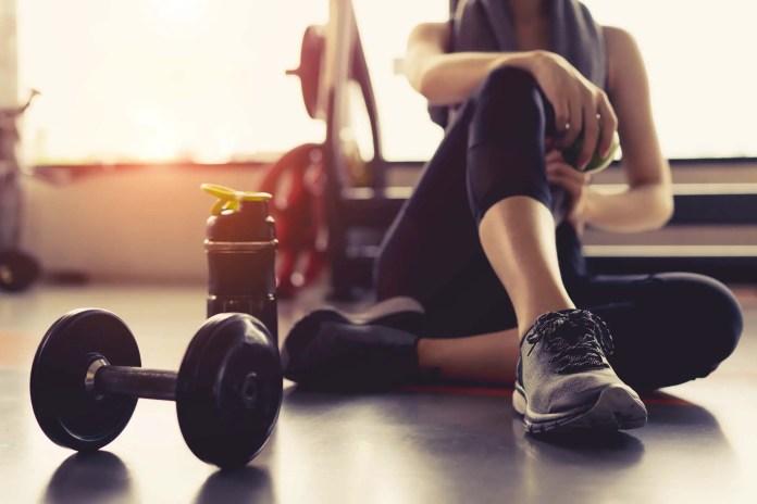 Top 10 Gyms in Penang