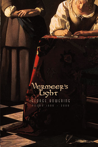 Image result for vermeer's light, bowering