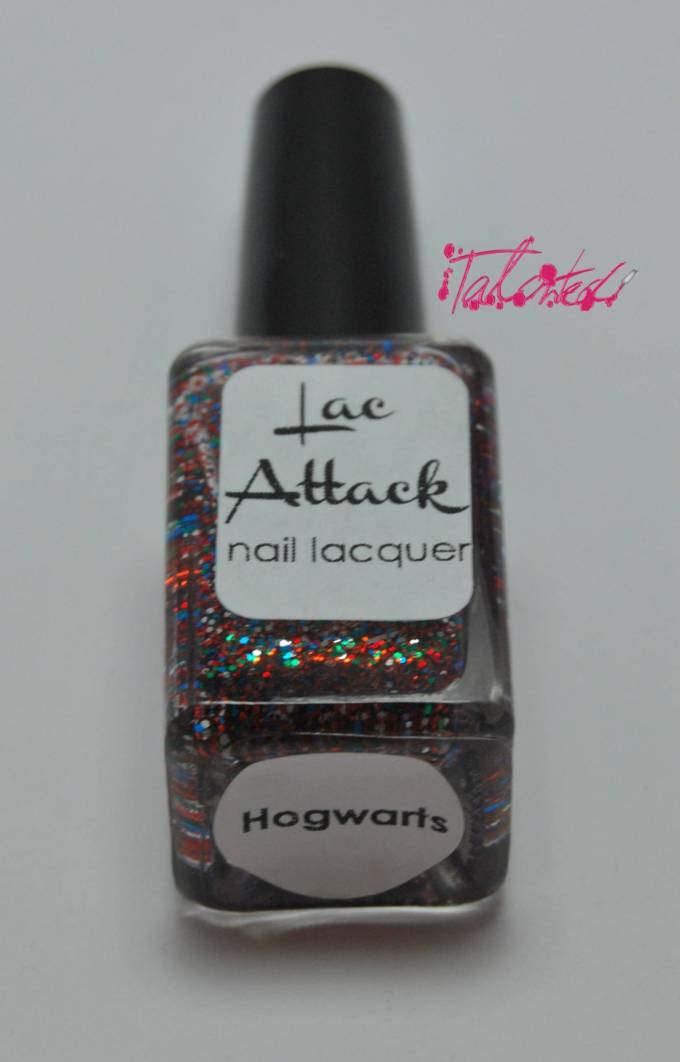 Lac Attack Hogwarts Review