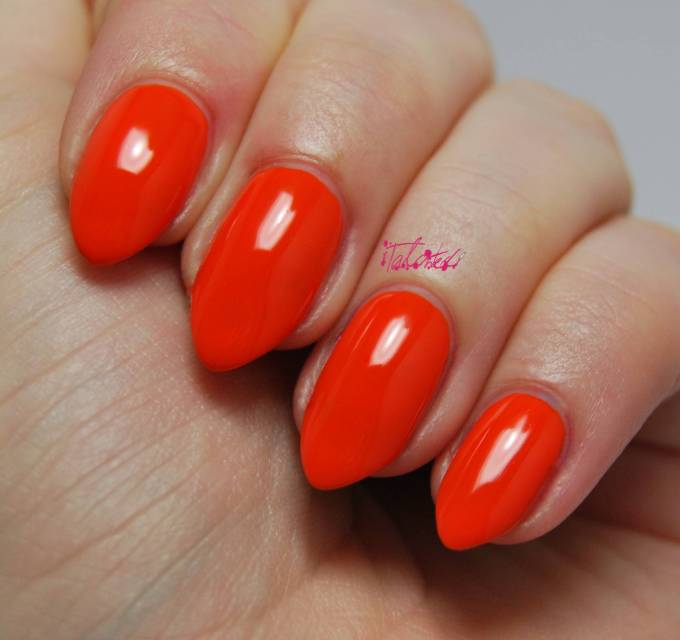 Essie Fear Desire Review