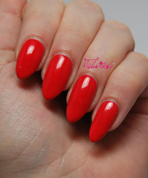 Revlon One Perfect Coral