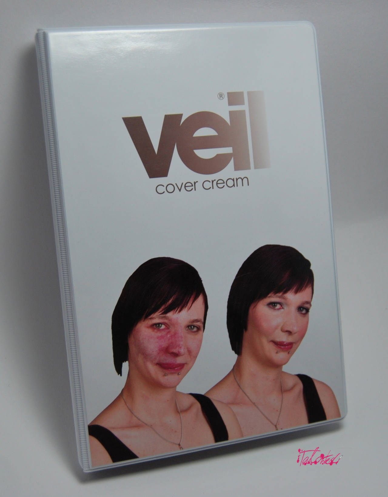 Veil Cover Cream - Rosacea Coverage