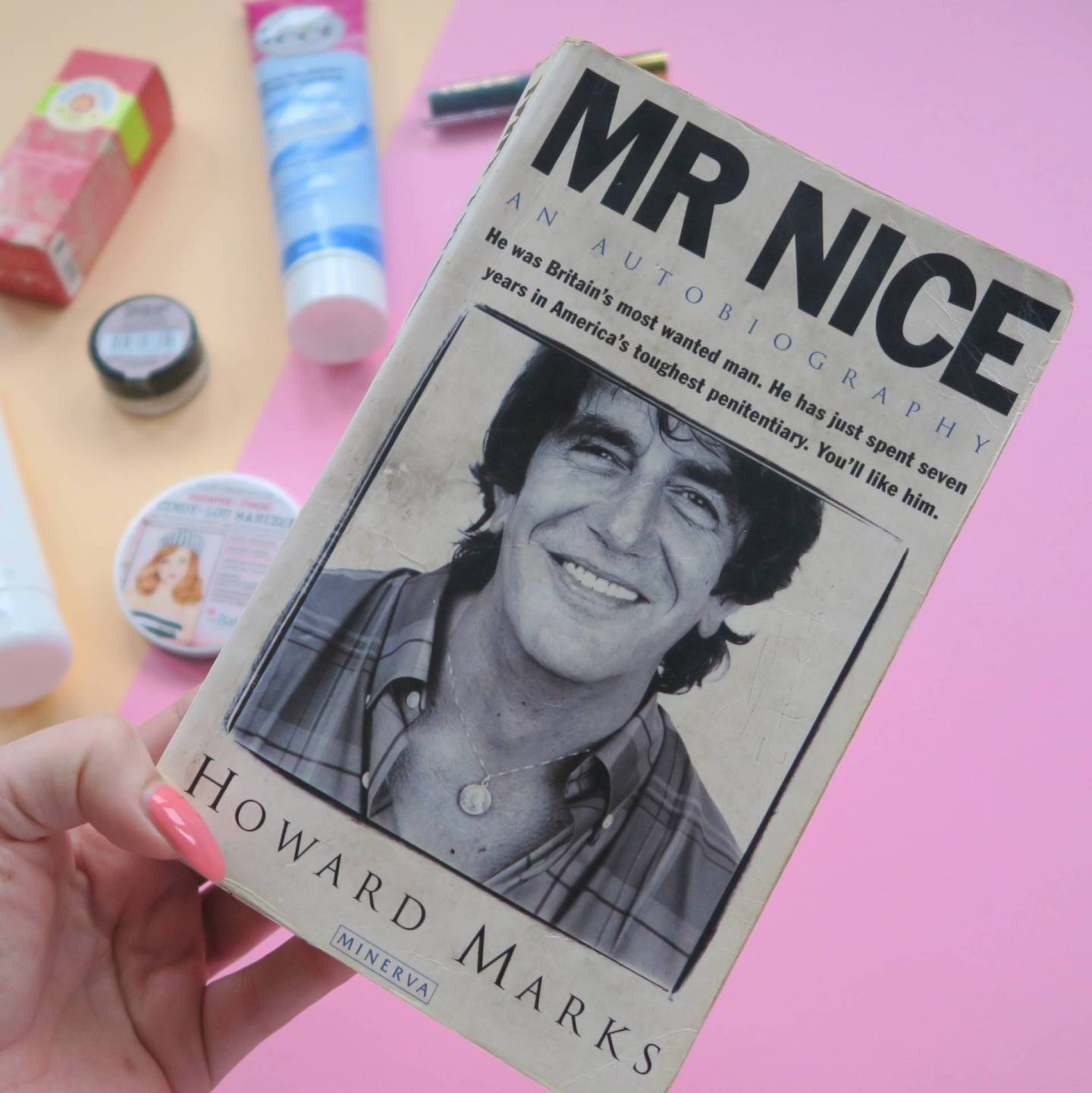 May 2016 Monthly Favourites Howard Marks Mr Nice