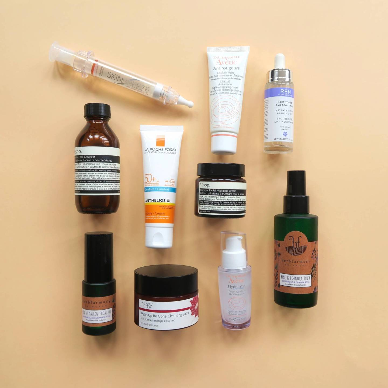 Skincare ShakeUp May 2016
