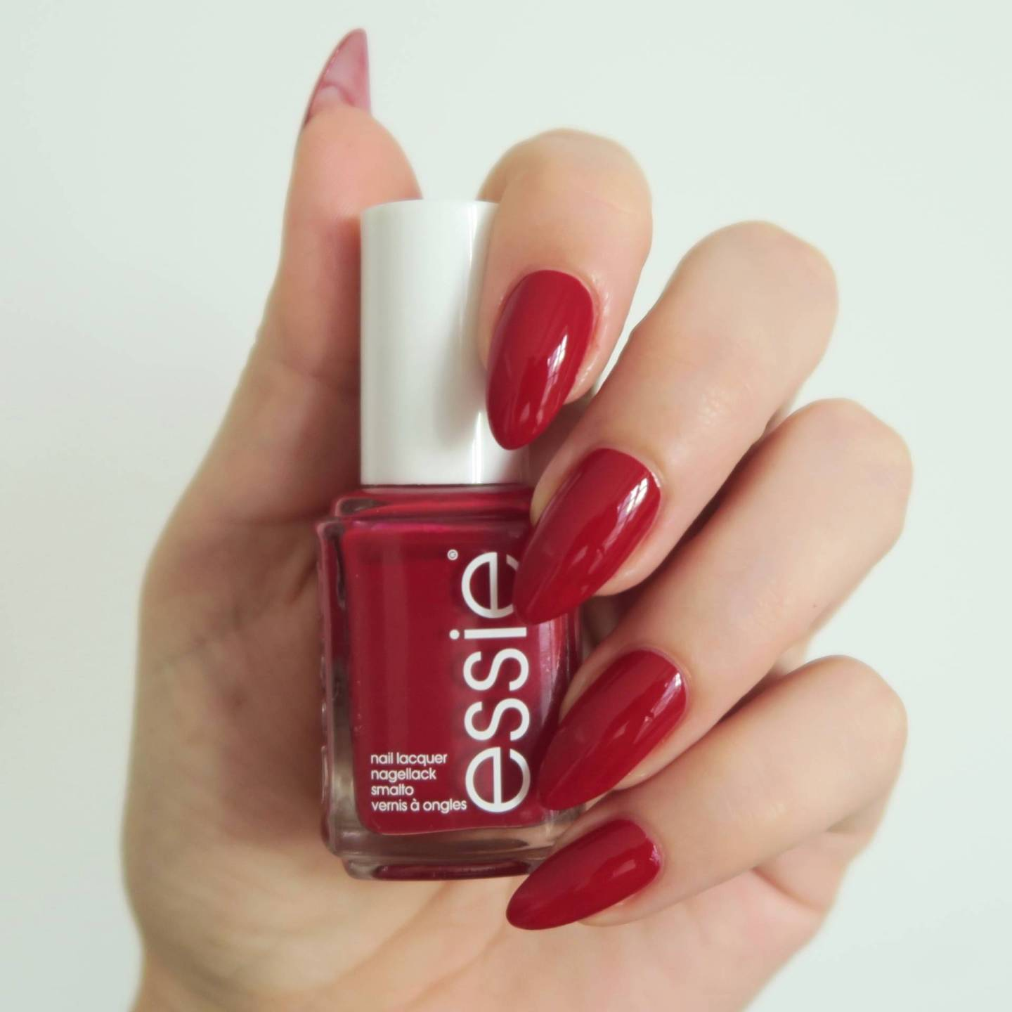 Essie Fall Collection 2016 Tokyo Review Maki Me Happy - Talonted Lex