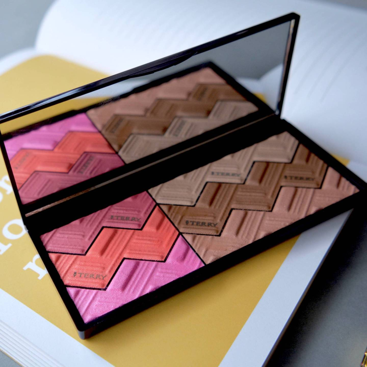 Beauty Products Too Pretty To Use: By Terry Sun Designer Palette