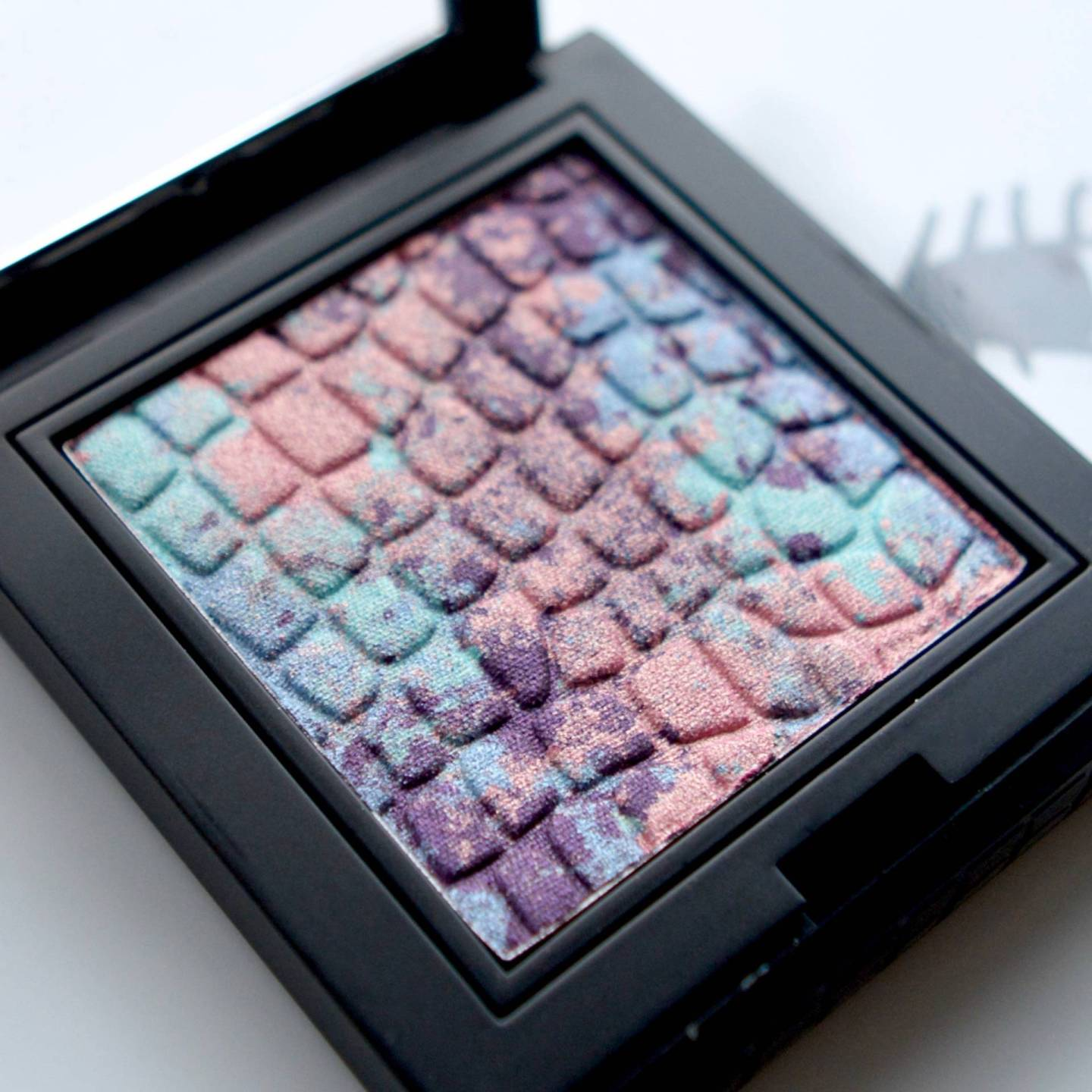 Beauty Products Too Pretty To Use: Make Up Store 'Charcoal Grey' eyeshadow