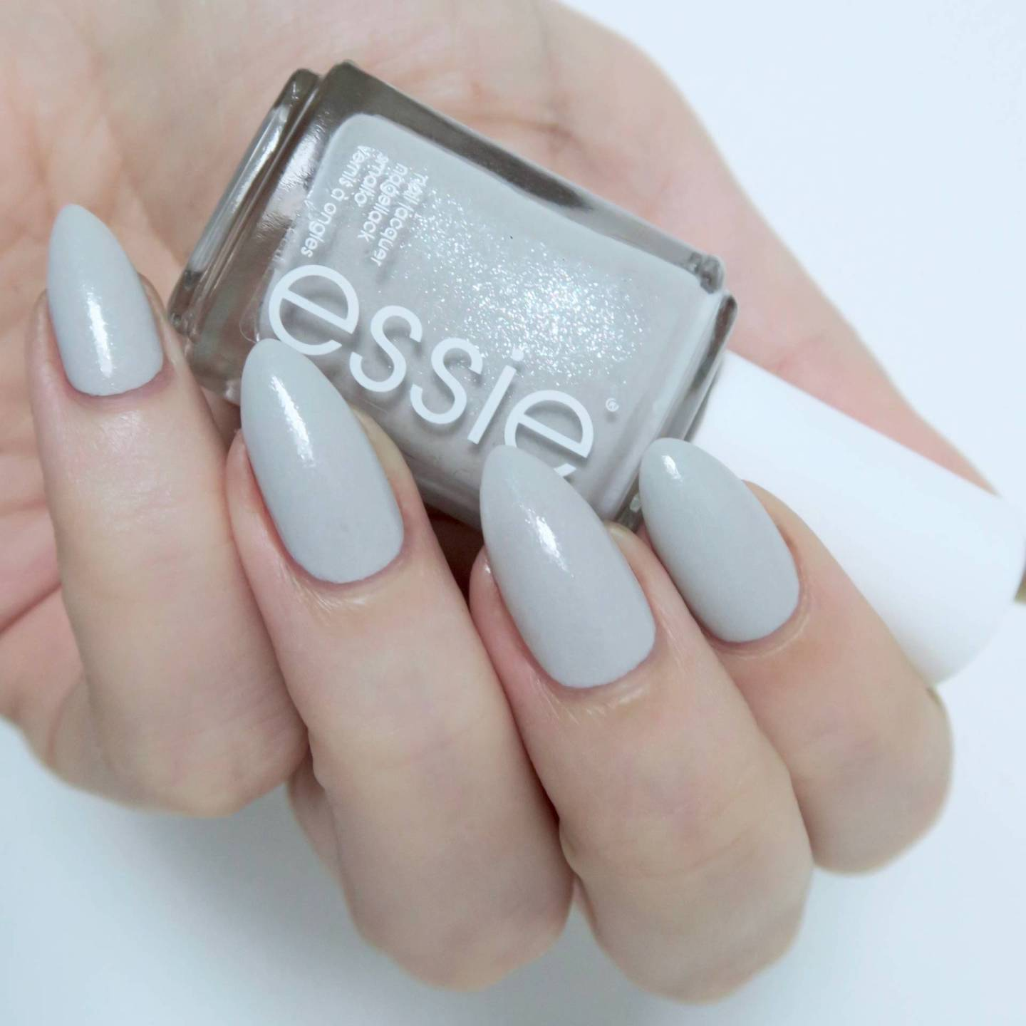 Essie Winter 2016 Collection Go With The Flowy review