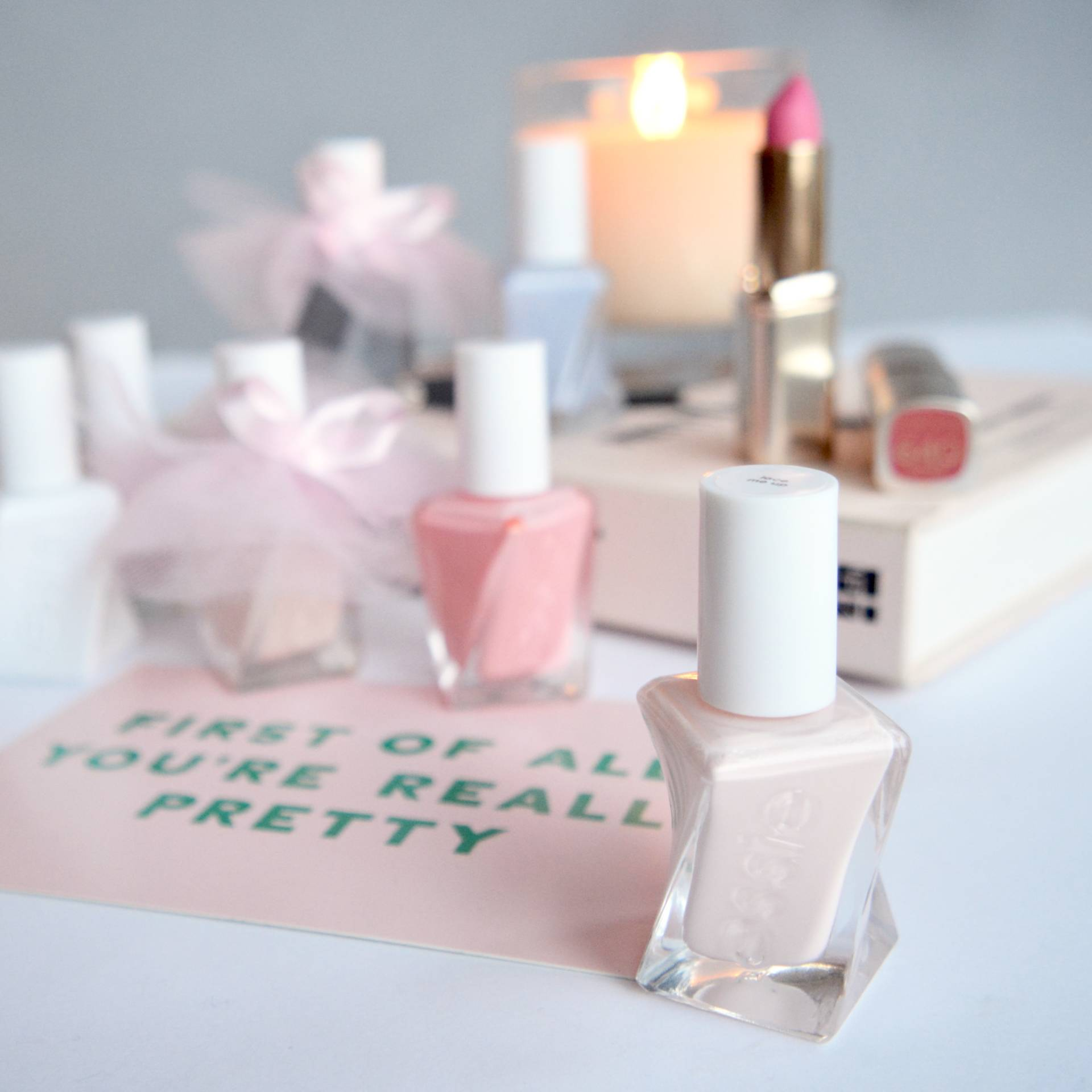 Bourjois French Manicure Kit Superdrug- HireAbility