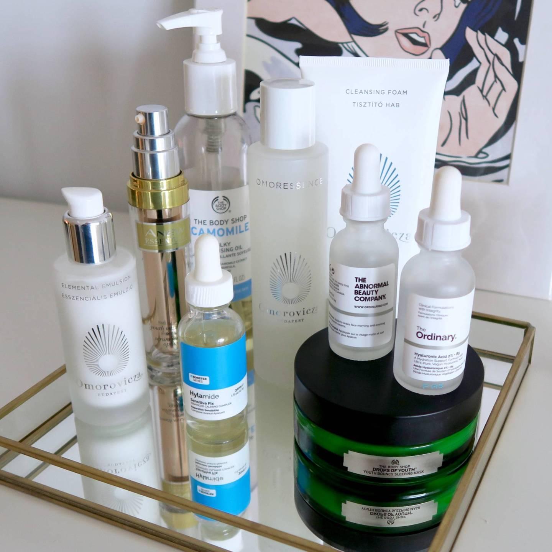 Skincare Shake Up December '16
