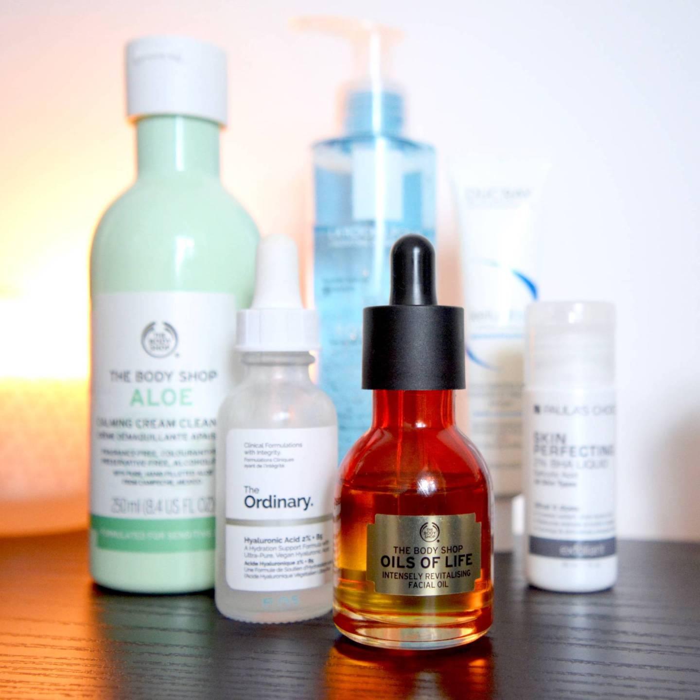 Skincare Shake Up February 17