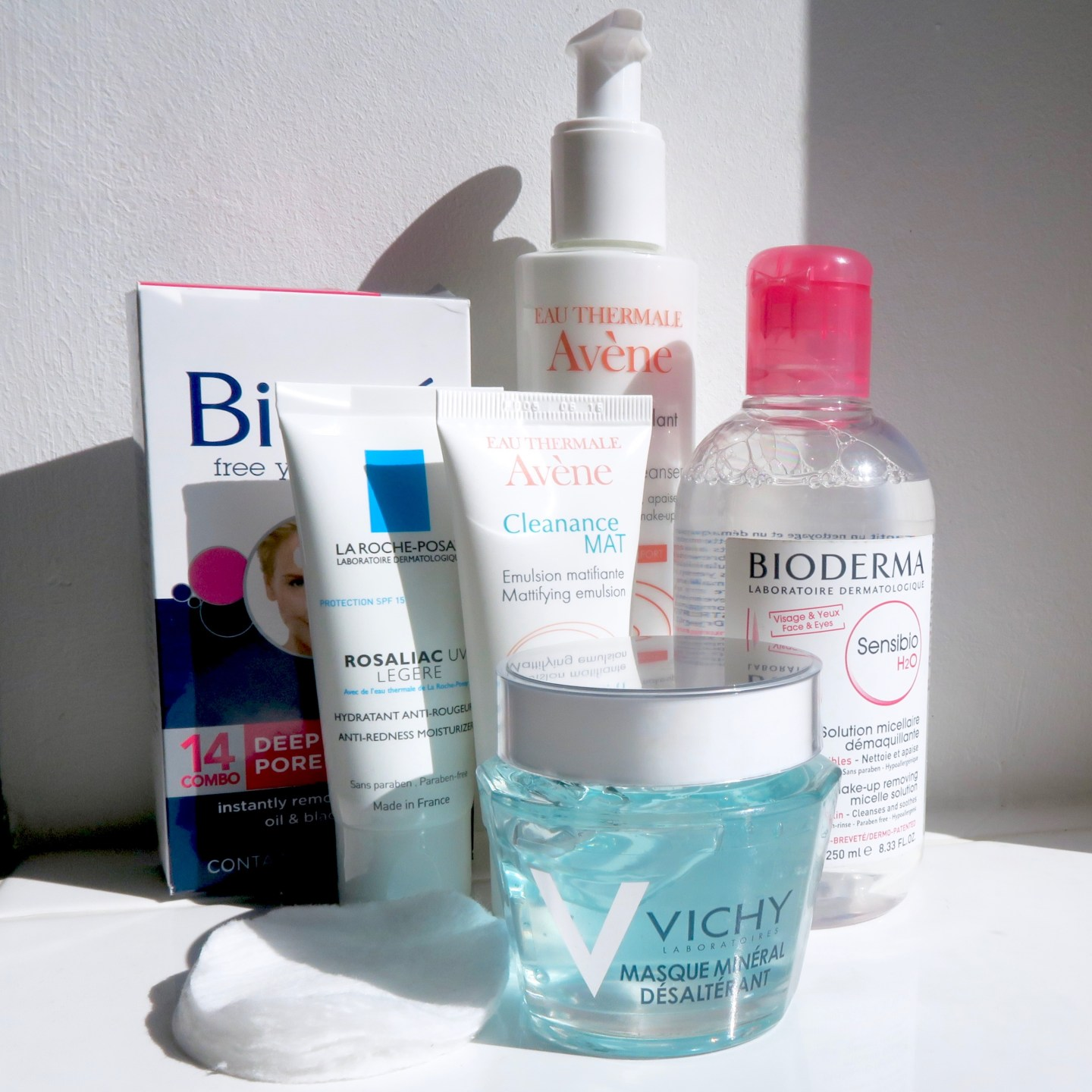 Moisturisers for rosacea and sensitive skin: I've been finding skincare favourites with Boots