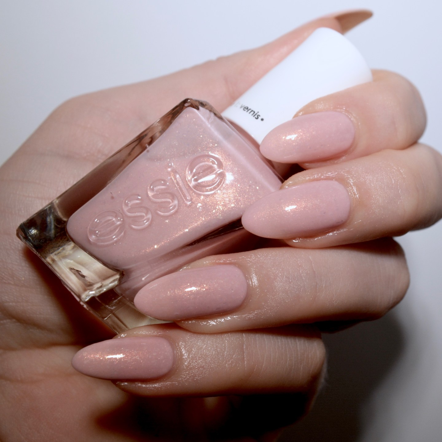 Essie Bridal 2017 'Blush-Worthy'