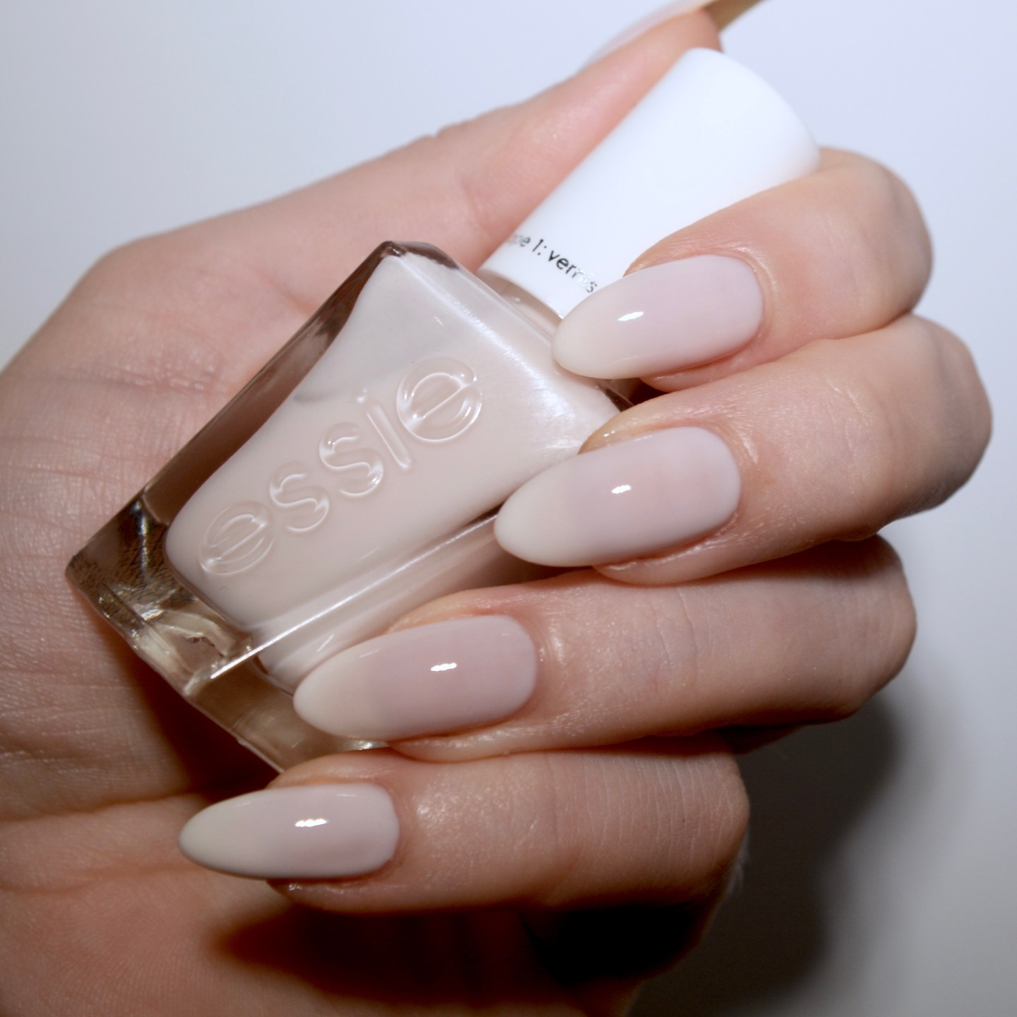 Essie Bridal 2017 'Dress Is More'