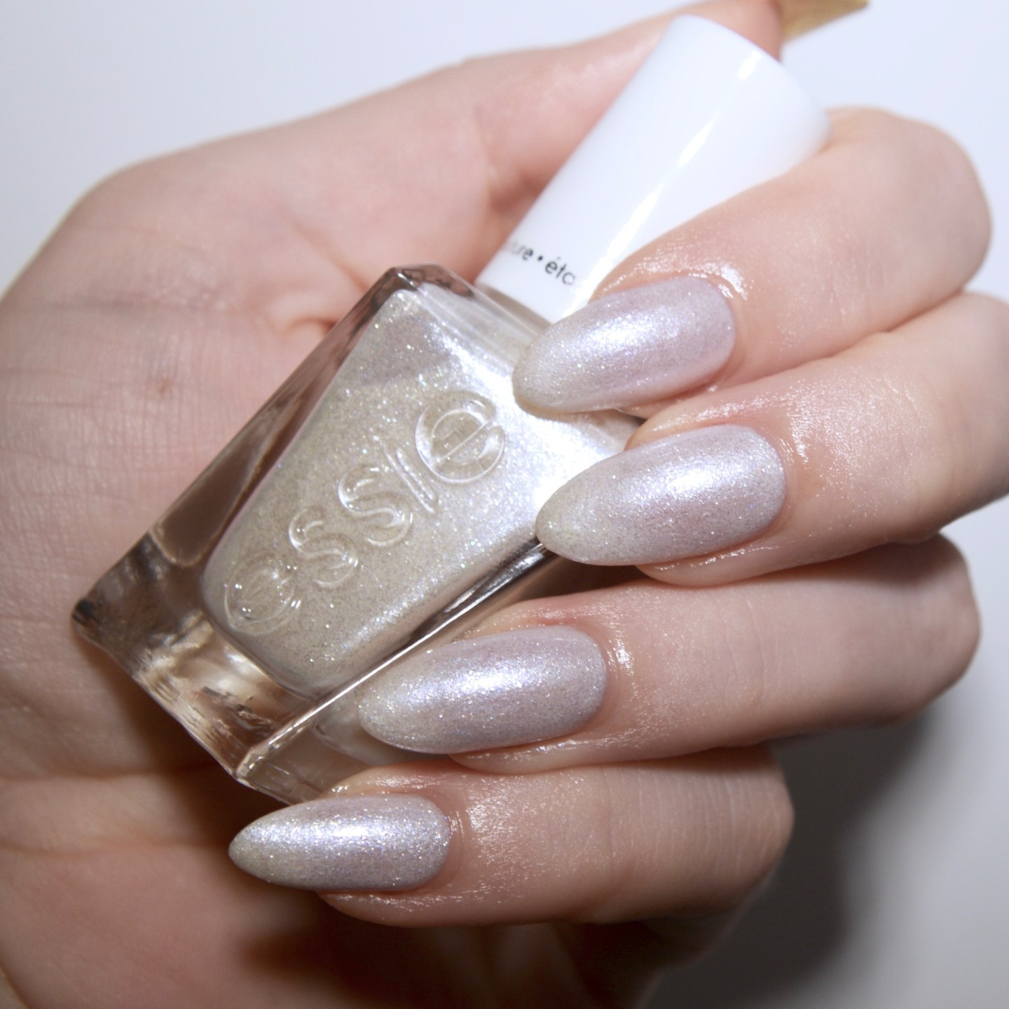 Essie Bridal 2017 'Lace To The Alter'