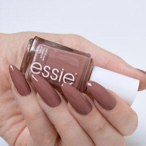 Essie Wild Nudes Collection 'Clothing Optional'